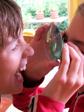 Verbondenheid met de materie: vergrootglas