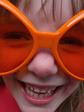 Verbondenheid met de materie: gekke bril