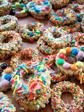 Verbondenheid met de materie: koekjes